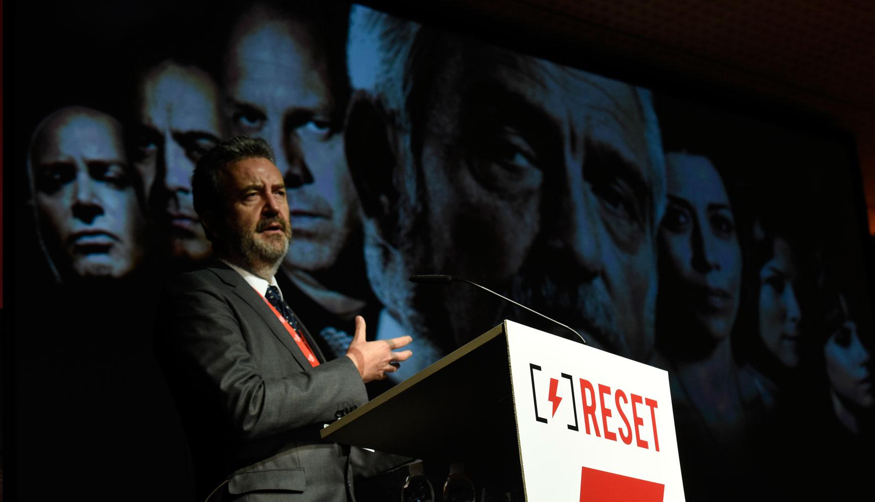 Se clausura el XX Congreso Nacional de Jóvenes Empresarios celebrado en Marbella