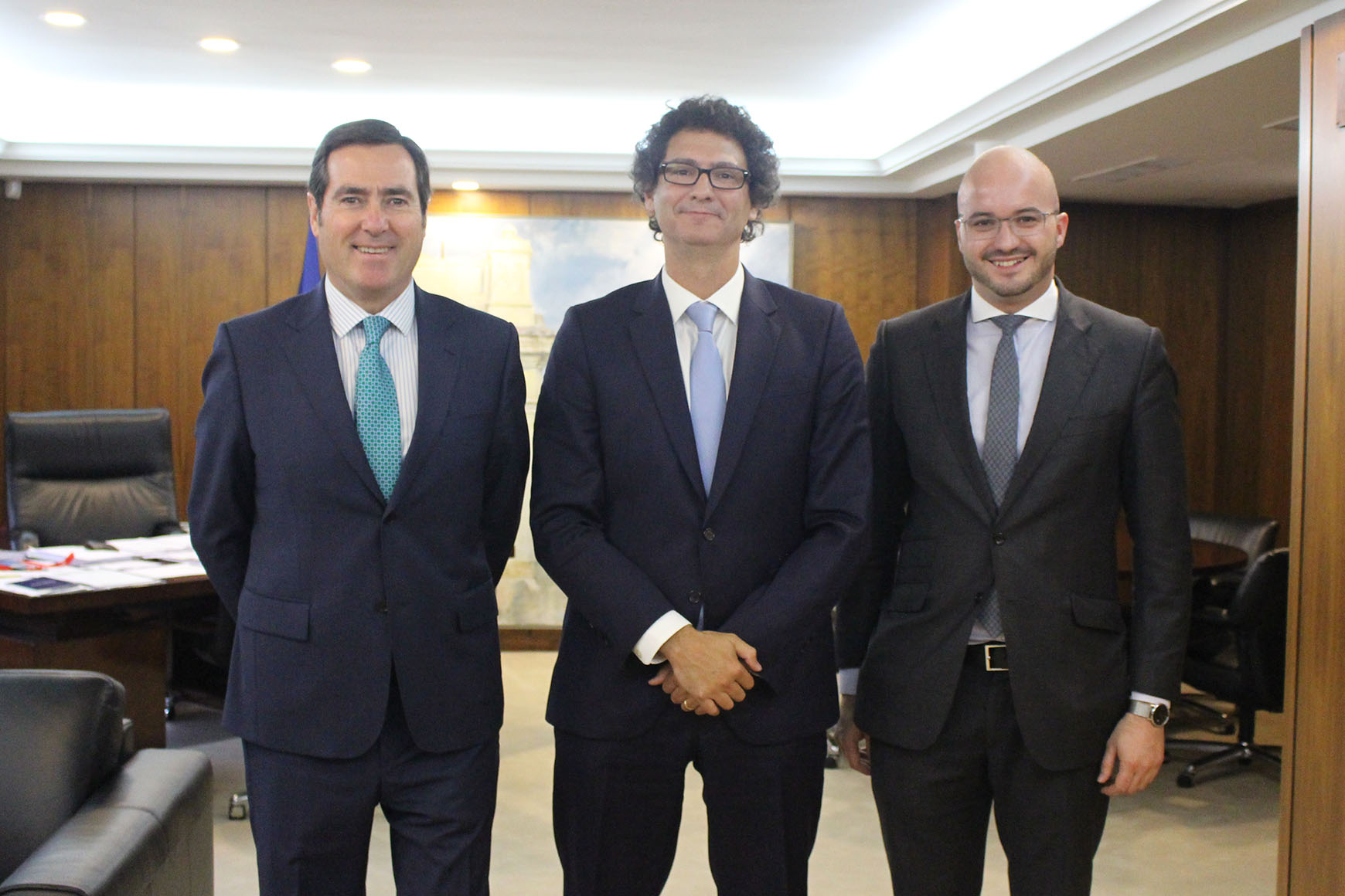 CEAJE abre la puerta de nuevas oportunidades de negocio a jóvenes empresarios en Argentina